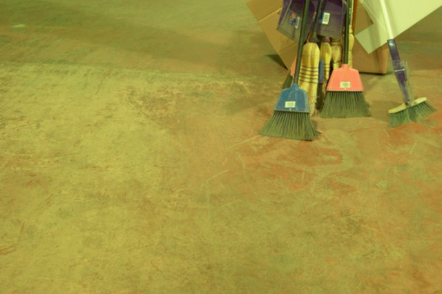 How Long Does it Take for a Concrete Floor Primer to Dry ...