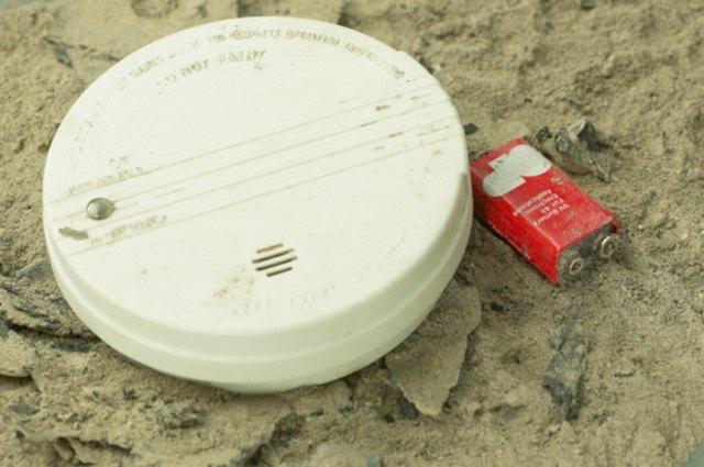 How Often Should You Check Smoke Detectors? | eHow