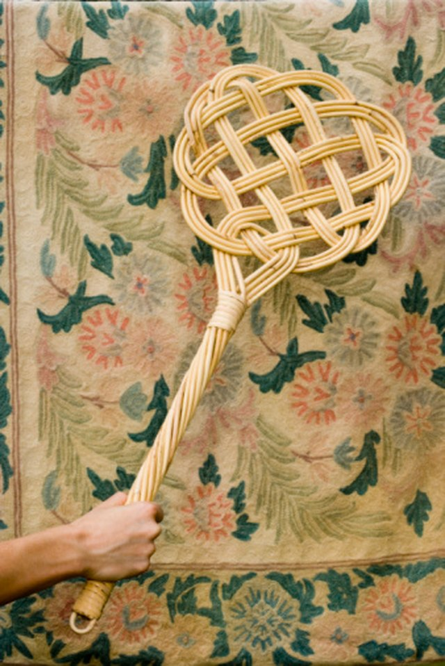 How To Make A Carpet Beater Ehow