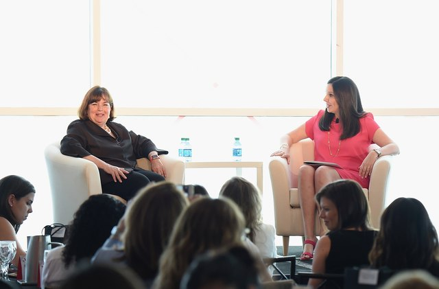 2015 Forbes Women's Summit: Transforming The Rules Of Engagement