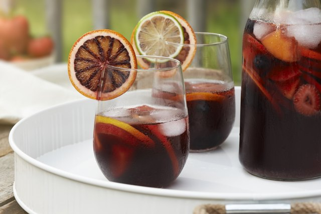 Summer Sangria Part 2