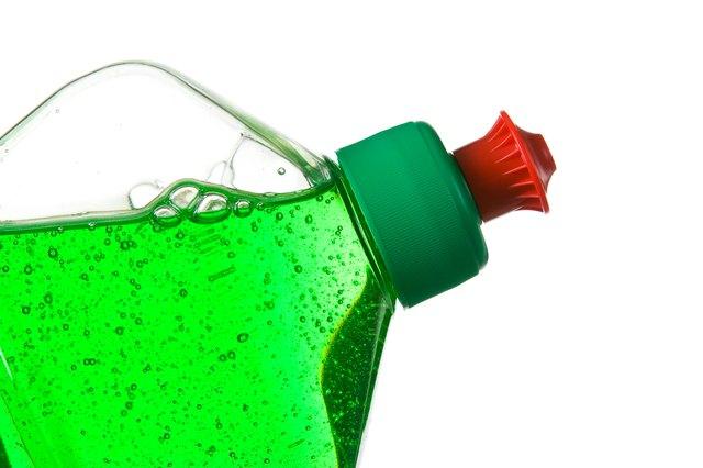 air-bladders in the Green Liquid