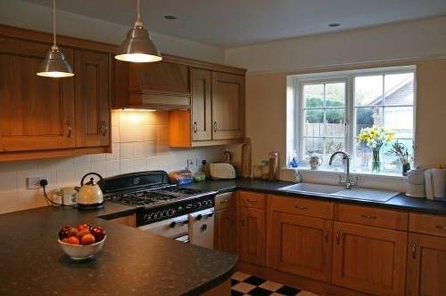 Charmant Measure For Kitchen Countertops