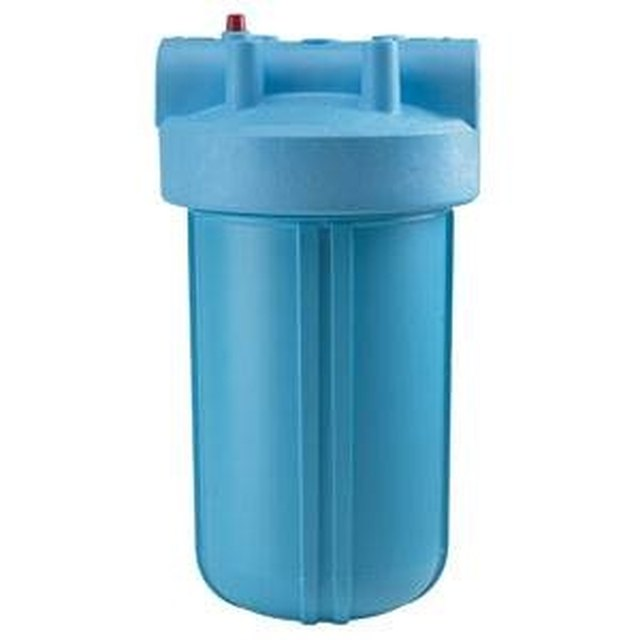 Change Whole House Water Filter Mycoffeepot Org