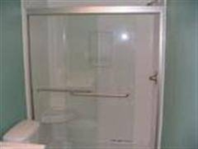 how to clean bathroom glass shower doors without chemicals ehow rh ehow com Sliding Glass Shower Doors Bathroom Sliding Glass Shower Doors Bathroom