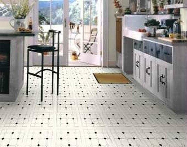 Clean Tile Floors With Bleach