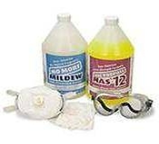 Mold Removal Kit