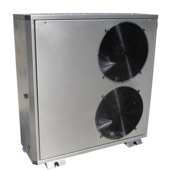HVAC Damper Types | eHow