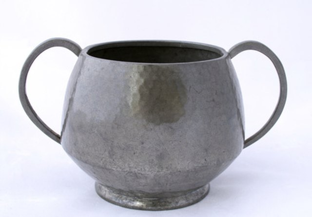 Properties of Pewter | eHow