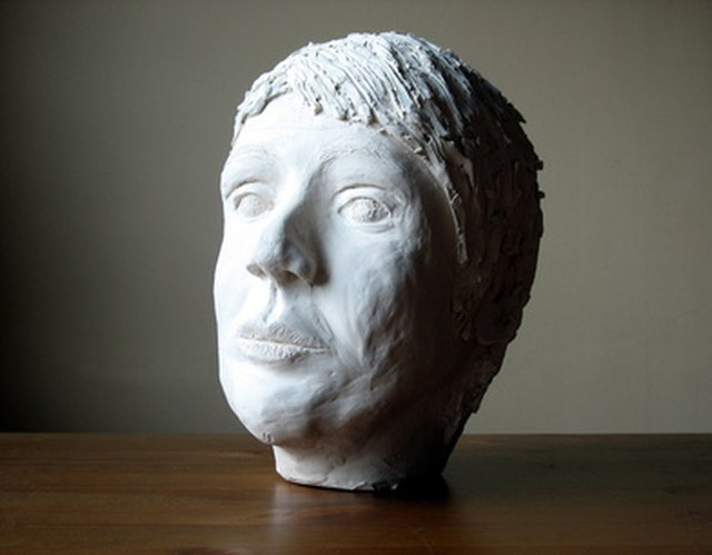 How To Make A Statue With Plaster Of Paris Ehow