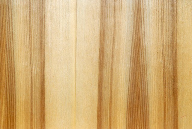 How To Quick Dry Linseed Oil Finish Ehow