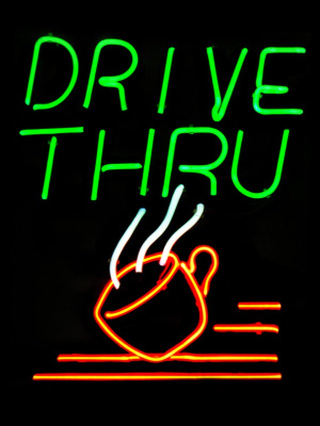 How to Make Your Own Neon Signs | eHow