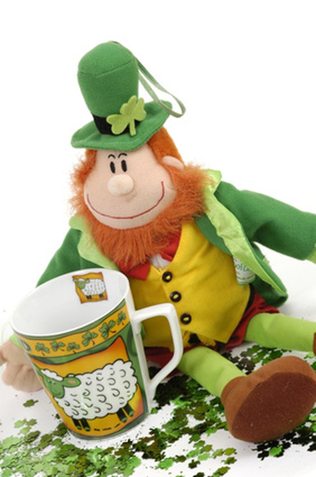 St Patricks Day Contest Ideas Ehow