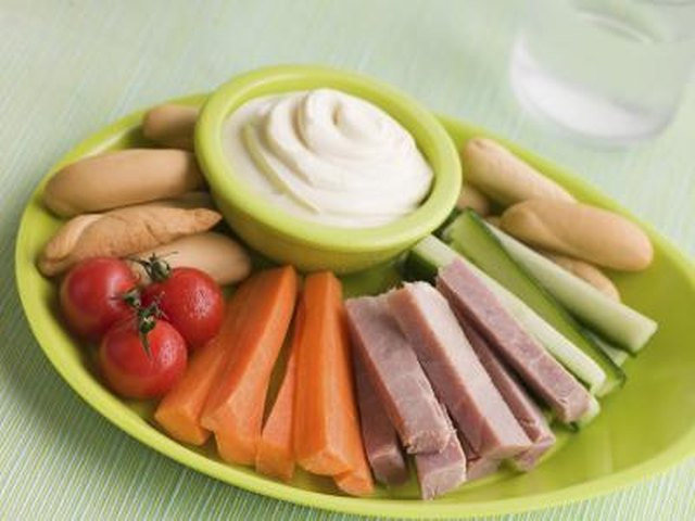 Foods For 2 Year Old Kids Birthday Parties With Pictures