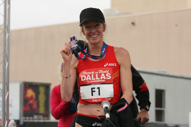 "Rock ""n"" Roll Dallas Half Marathon"
