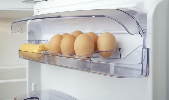 egg tray for refrigerator
