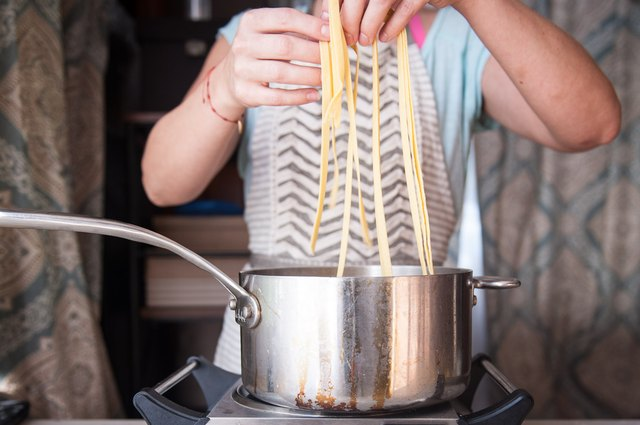 how to make fresh pasta without machine