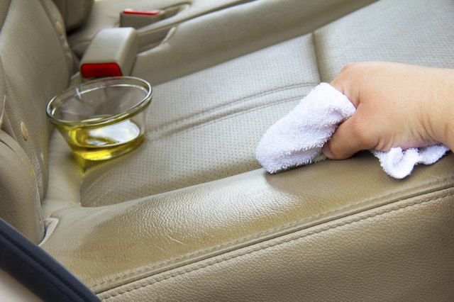 home remedies for cleaning car interior how to make a remedy for cleaning leather car 26796