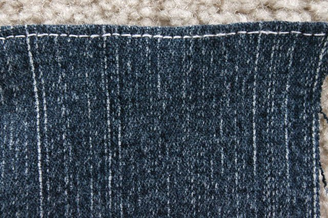 how to make the waist on jeans smaller