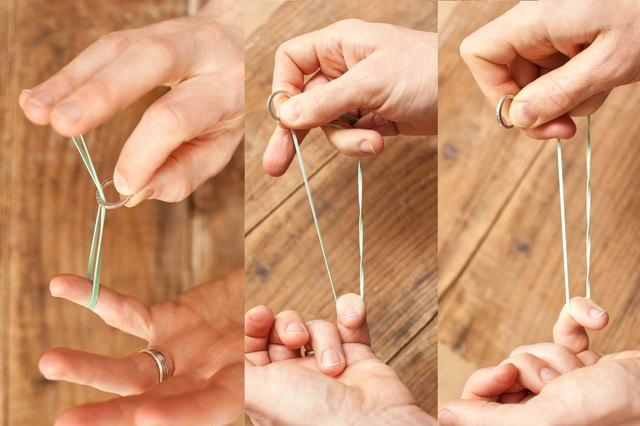Tricks To Do With Rubber Bands My Web Value