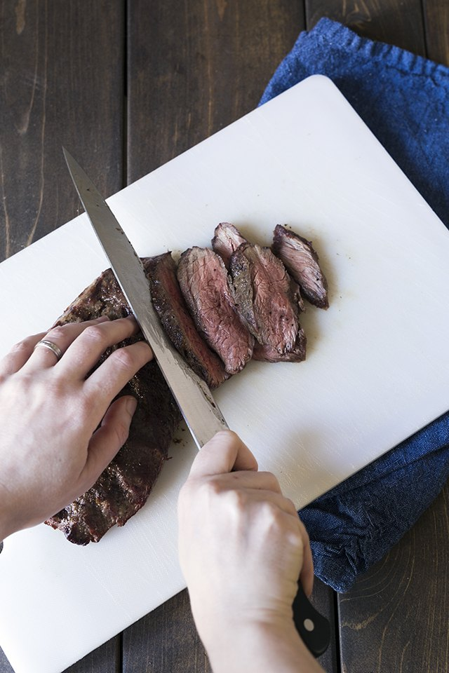 how to cook coles grilling blade steak
