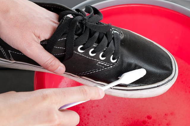 Brush Dirt And Dust From Your Vans With A Soft Bristle Toothbrush Make Sure To Get Into The S Crevices Of Rubber Soles