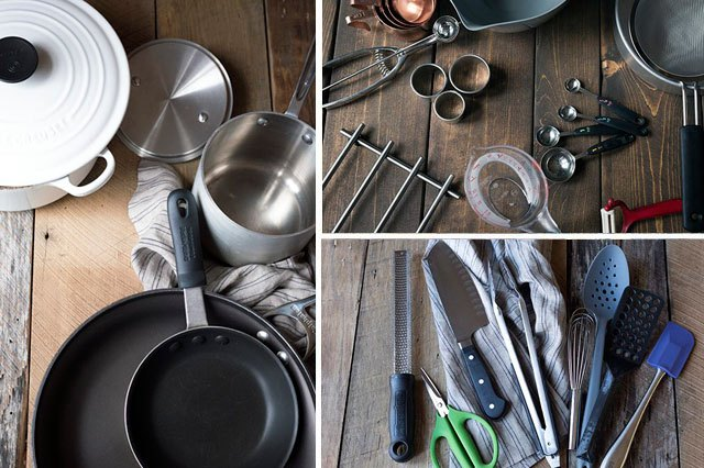 Every Essential Kitchen Tool You Need Is In These Five Tips ...