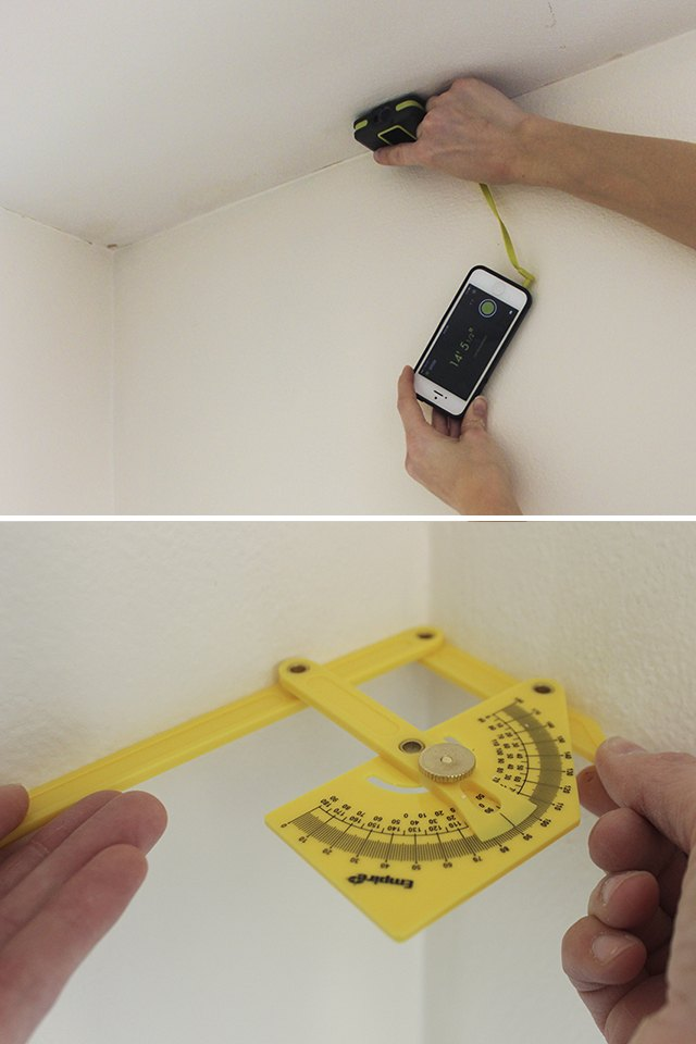 How To Install Crown Molding Ehow