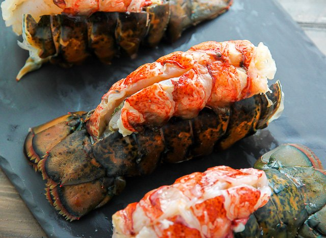 How To Cook Lobster Tails In Electric Steamer - Best Lobster 2017