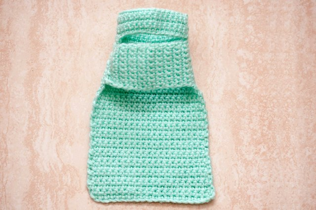 How To Crochet Easy Dog Sweaters With Pictures Ehow