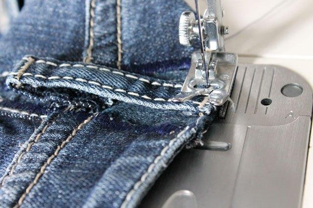 Agora você pode aproveitar seu jeans favorito novamente sem ter que segurar a respiração.
