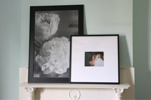 Turn your favorite photos into oversized art prints.