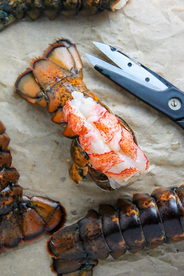 How to Steam Lobster Tails | eHow