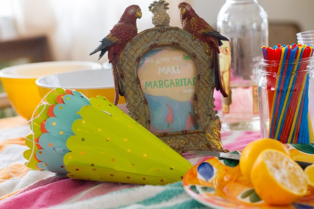 Awesome Jimmy Buffett Themed Party Ideas With Pictures Ehow Interior Design Ideas Philsoteloinfo