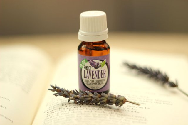 Essential oils turn your potpourri into aromatherapy