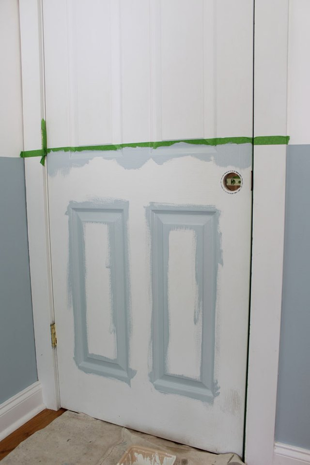 What Is The Best Paint To Use For Interior Doors