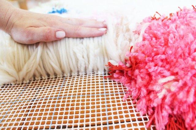 Handmade Yarn Shag Rugs Ehow