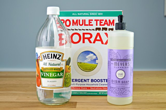 Kitchen Cabinet Cleaner. Things You ll Need Easy to Make Homemade Kitchen Cabinet Cleaner  eHow