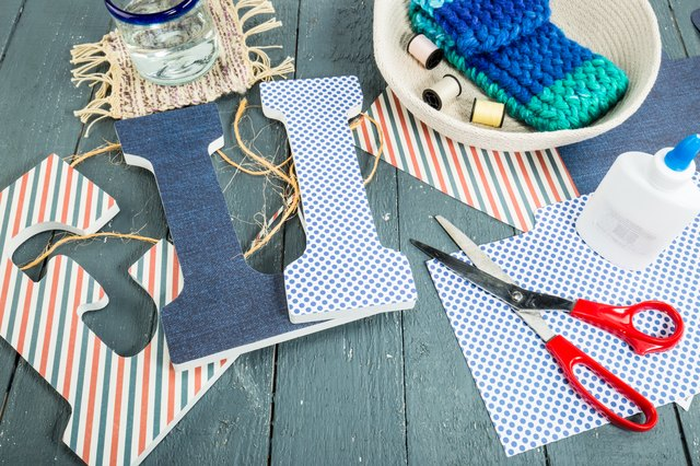 10 Fun Easy Crafts To Do At Home With Pictures Ehow