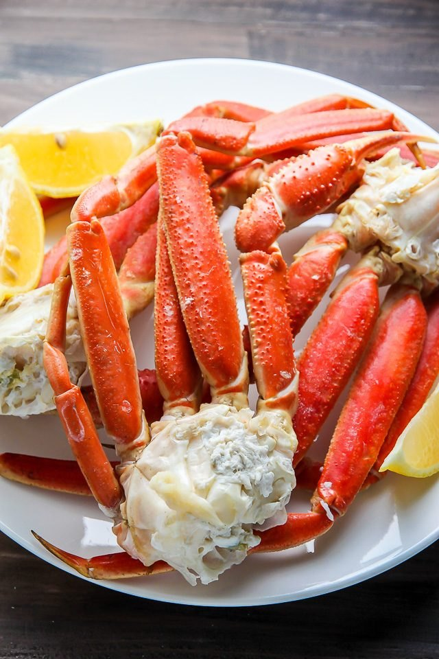 Learn How to Cook Lobster Tails in the Oven (It's Easy ...