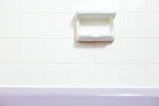Learn how to replace your bathtub caulk for a water-tight seal.