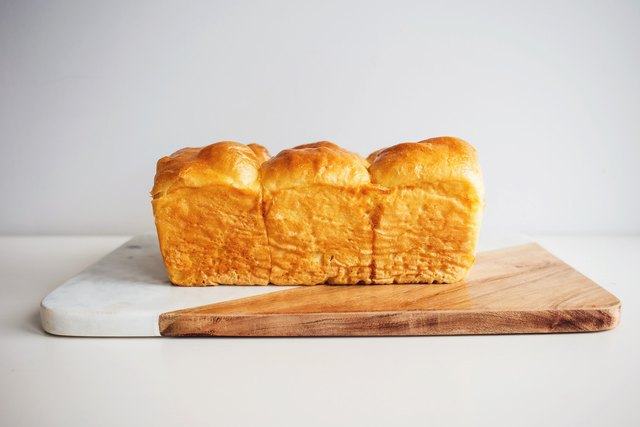 Classic French brioche is buttery, golden and delicious.