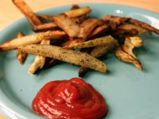 How To Reheat Fast Food French Fries Quick And Crispy Ehow