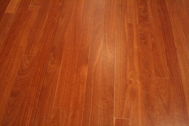 Oak Vs Maple Hardwood Flooring Ehow