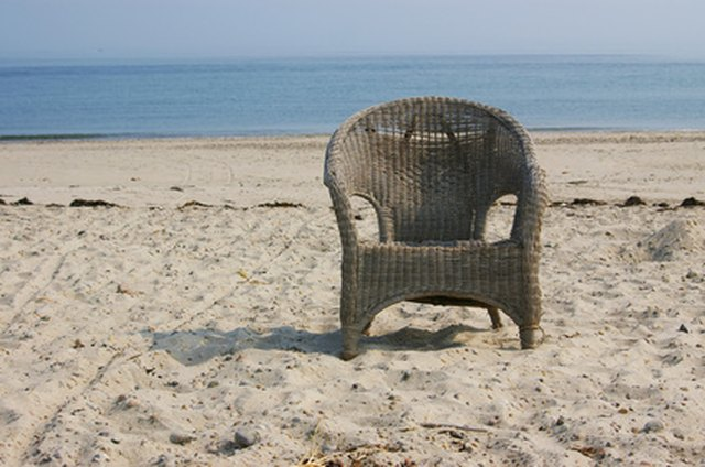 How To Make Outdoor Cushions For Wicker Furniture Ehow