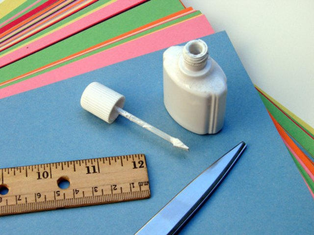 Craft Products That Will Harden Paper Ehow