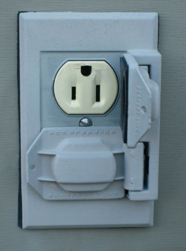 how to locate a gfci receptacle ehowidentify your gfci protected outlets