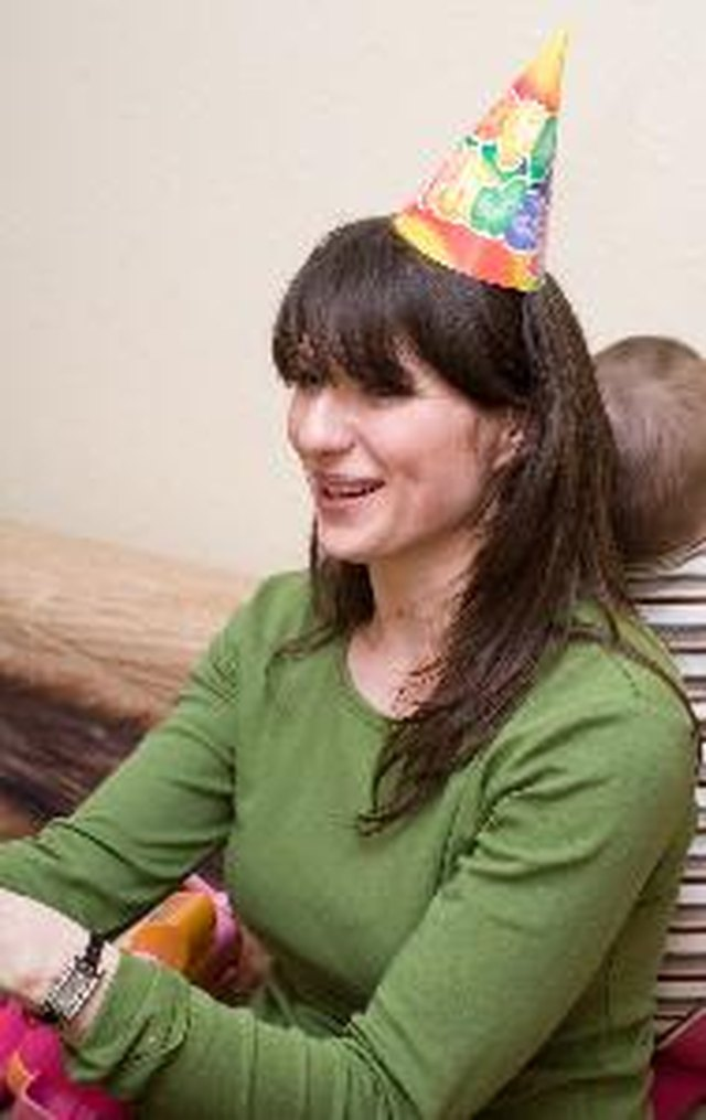 Young Adults View Their 21st Birthday As A Rite Of Passage