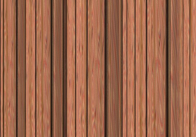 What Floors Look Best With Wood Paneling Ehow