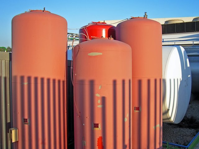 Commercial Water Heater Vs Residential Water Heater Ehow